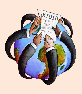 "Convenio de Kyoto"" – Global Gate Mexico"
