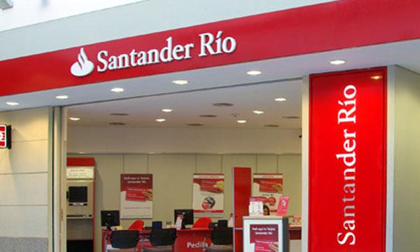 Despachantes argentinos al servicio de los colegas for Sucursales santander cordoba